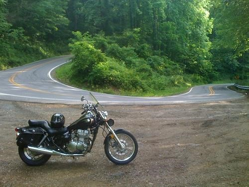 devils whip north carolina motorcycle ride