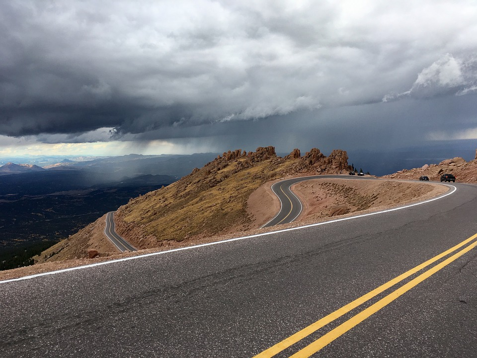 longs peak colorado motorcycle roads near me