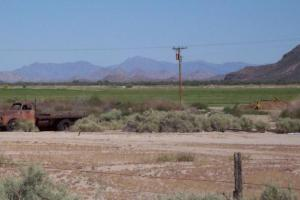Old Arizona Highway 80