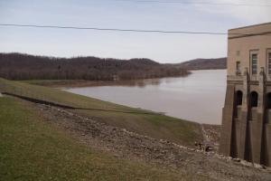 Route 715 to Mohawk Dam