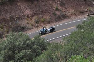 Unaweep Tabeguache Scenic Road - CO 141