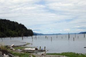 US Hwy 101 - Hood Canal to the North Shore