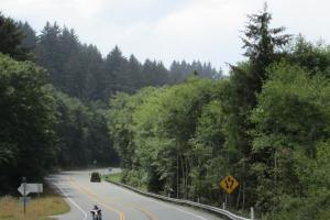 See The World's Smallest & Shortest - Tour (Highway 101)