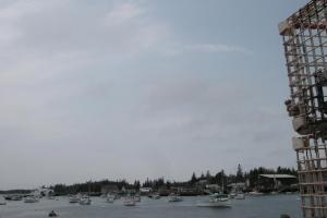 Vinalhaven Ferry & Island Run