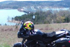 Branson To Table Rock Loop