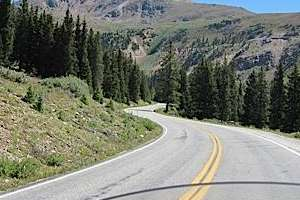 Independence Pass (State Route 82)