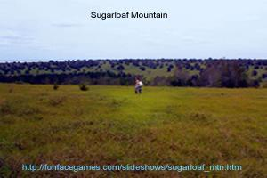 The Sugarloaf Mountain Ride