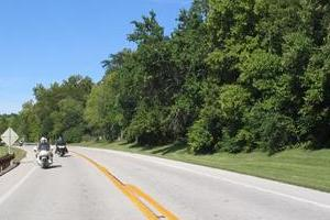Scenic Mississippi River Byway