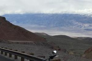 The Death Valley Run