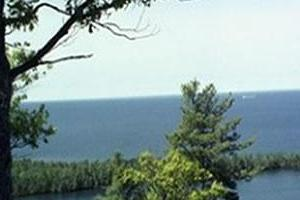 Copper Harbor Run (Keweenaw Peninsula)