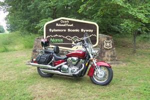 Sylamore Scenic Byway