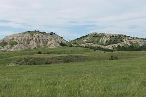 South Dakota 44 (East of Rapid City)
