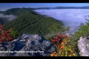Tri-State Mountain Tour - Tennessee, Kentucky, and Virginia