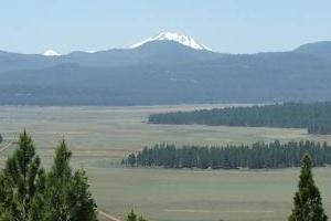 Highway 32 - from Chico to Lake Almanor