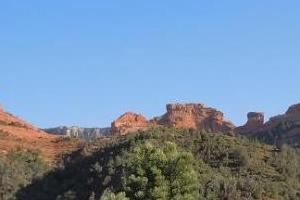 Flagstaff to Sedona on the Incredible 89A
