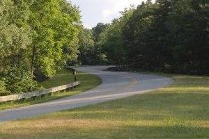 Foothills Parkway - US321 to US129 segment