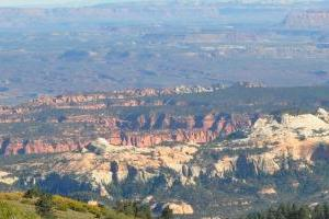 The Grand Staircase-Escalante National Monument tour