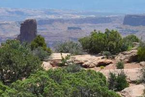 SR 313 to Dead Horse Point