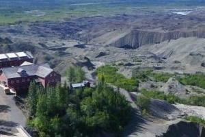 Kennicott mine