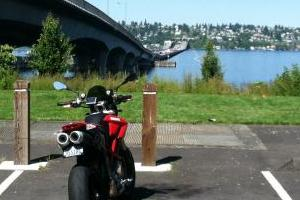 The Mercer Island Loop