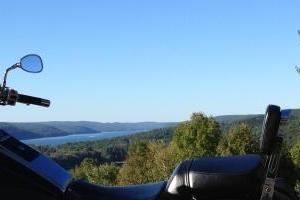 Quabbin Reservoir Loop
