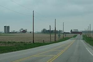US 224 - Akron area to Findlay