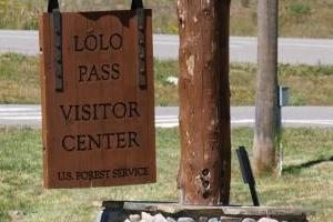The Lolo Pass