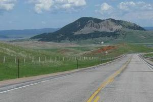 "Ride the ""Lasso"" from Sturgis to Devils Tower"