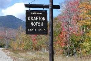 The Grafton Notch - 93 Mile Woods Loop
