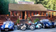 Alice's Restaurant |  California