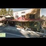 Little Switzerland cafe and general store |  North Carolina