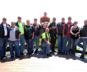 Northwest Ohio Vulcan Riders Association |  Ohio