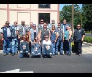 Country Cruisers Riding Group |  New Jersey