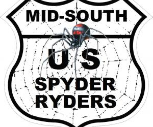 US Spyer Ryders-Midsouth Chapter |  Tennessee