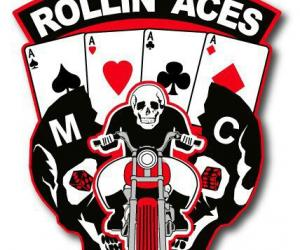 Rollin' Aces MC |  Pennsylvania