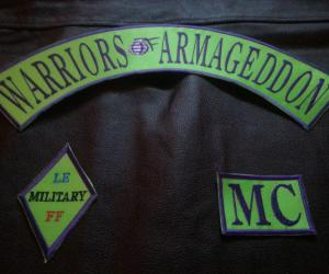 Warriors of Armageddon LEMC |  Pennsylvania