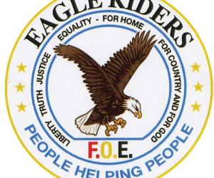 Fredericksburg Eagle Riderers |  Virginia