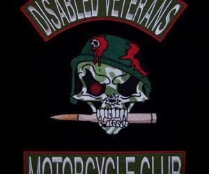 Disabled Veterans Motorcycle Club  |  Washington