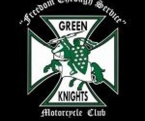 Green Knights MMC Chapter 74 |  Delaware
