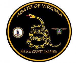 ABATE of Va, Nelson County Chapter |  Virginia