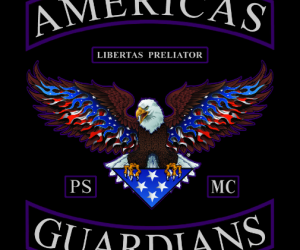 Americas Guardians Motorcycle Club |  North Carolina