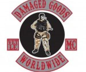 Damaged Goods VET/LE MC |  Massachusetts