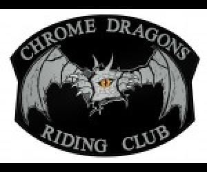 Chrome Dragons Riding Club |  West Virginia