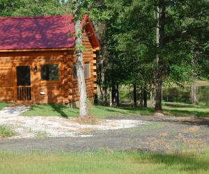Remember When Cabins |  Arkansas