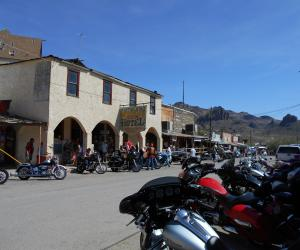 Oatman,Az |  Arizona