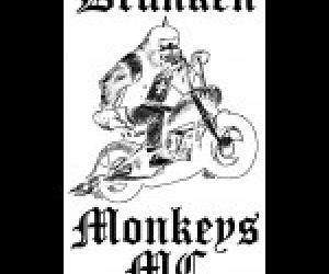 Drunken Monkey M.C. |  Pennsylvania