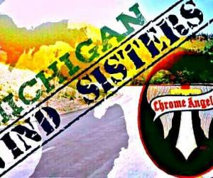 CARC Michigan Wind Sisters Chpt  |  Michigan