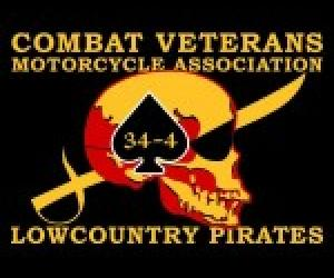 Combat Veterans Motorcycle Association 34-4 |  South Carolina