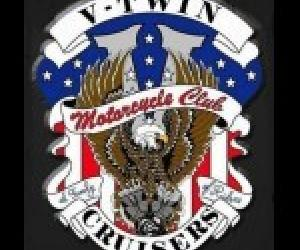 V-Twin Cruisers MC  Live Free N. H. Chapter |  New Hampshire