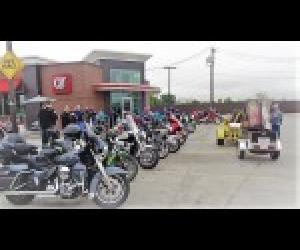 Motorcycle Group |  Texas